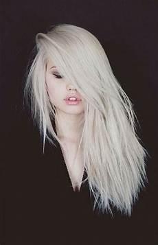 Blond Polaire 37 Photos Qui Vont Vous Faire Craquer
