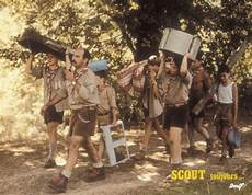 scout toujours scout toujours