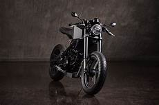 Bmw X Country Cafe Racer bmw g650 x challenge cafe racer hiconsumption