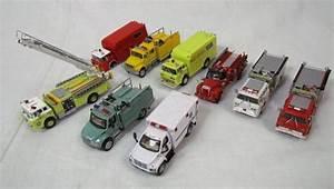 Ho Scale Fire Trucks  Deals On 1001 Blocks