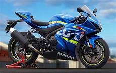 Eicma 2015 Suzuki Gsx R1000 Superbike Is The Company S