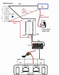 2008 Club Car Precedent Wiring Diagram