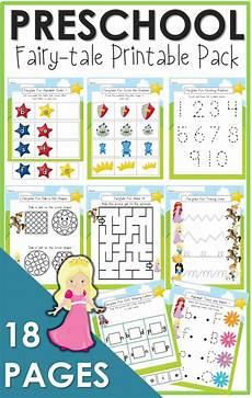 tales worksheets for kindergarten 14995 preschool tale printable pack the relaxed homeschool