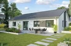 Bungalow Modern Satteldach - bungalow bauen 118 bungalows mit preisen grundrissen