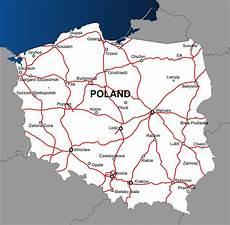 Maut In Polen - poland tolls