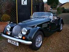 Morgan 4 1800 1994 SOLD Morgans Wanted