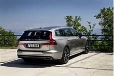2019 Volvo V60 Review Autoguide