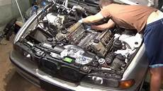 99 bmw e39 540i 544i valleypan in 10 minutes