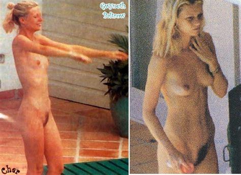 Blythe Danner Bikini