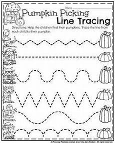 october preschool worksheets halloween preschool