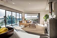salon de maison moderne modern rectangular house impresses with a splendid