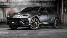 2019 Lamborghini Urus By Abt Sportsline Pictures Photos