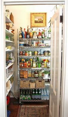for the love of a house the pantry