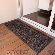 Door Outdoor Mat by Doormat 45x120 Cm Door Mat Doormat Outdoor
