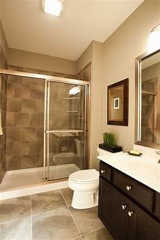 fresh bathroom ideas clean and modern bathroom inside the new custom model home by wedgewood building company at