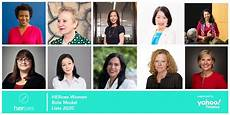 female role models 2020 the heroes top 100 role model female executives 2020