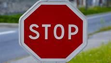 panneau stop code de la route panneau stop signalisation 183 photo gratuite sur pixabay