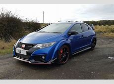 Used 2015 Honda Civic Type R I VTEC TYPE R GT for sale in