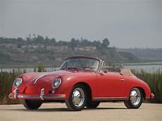 Selling A 1955 Porsche 356 Pre A Cabriolet