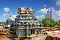 Circuit Indispensable Inde Du Sud Inde Ecotour