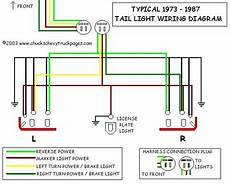 Headlight And Light Wiring Schematic Diagram