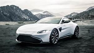 Win An Aston Martin Vantage  A Car Sweepstakes Omaze