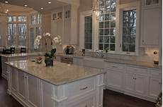 Kitchen Countertops In Ny by Armonk Ny Traditional Kitchen New York By La
