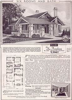 sears roebuck house plans sears roebuck kit houses 1923 retronaut bungalow