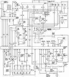 91 ford f150 wiring diagram tuning solution ford 91 94 4 0 ohv thanks to paul booth of eec editor wideband instal ford