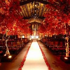 i love crafty weddings autumn wedding ideas
