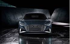 Audi A8 Wallpapers