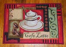 Themed Kitchen Floor Mats by 14 Best Coffee Themed Kitchen Ideas Images On