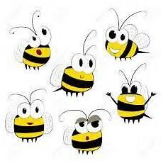 Bienen Comic Malvorlagen Die 151 Besten Bilder Comic Bienen Bienen Comic Und