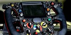 An Inside Look At The Insanely Complex Formula 1 Steering