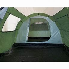 mosquito net sewn in ground sheet for trespass 5 man tunnel tent 2895718 tents travel