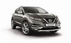 Nissan Qashqai N Motion Sparen Mit Dem Sondermodell