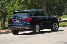 2016 acura mdx reviews research mdx prices specs motortrend