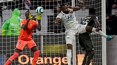 Lyon Vs Dijon Fco Football Match Report October 19