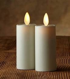 luminara candele luminara votive realistic flameless candle light plastic