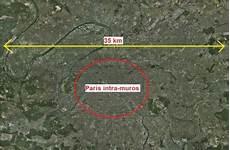 Paris Intra Muros Buenos Aires Une M 233 Galopole Pat L Expat 224 Buenos Aires