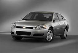 2007 Chevrolet Impala SS Review  Top Speed