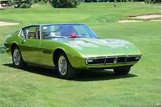 1970 Maserati Ghibli Ss Gallery Gallery Supercars Net