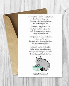 s day printable cards and poems 20492 mothers day card printable s day