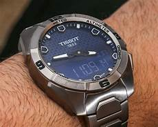 tissot t touch expert solar review page 2 of 2