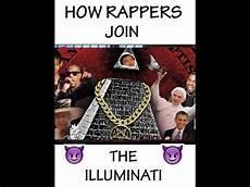 illuminati rap how rappers join the illuminati
