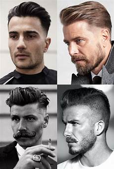 you need to ask for a taper haircut the next time you see your barber fashion platforms