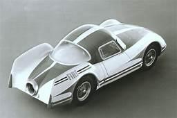 Jedyny I Niepowtarzalny Fiat Turbina Z 1954 Roku