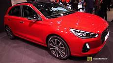 2017 Hyundai I30 Exterior And Interior Walkaround