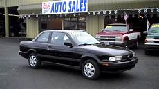 how to fix cars 1994 nissan sentra auto manual 1994 nissan sentra sold youtube