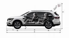 Renault Koleos Comapct Suv Renault Saudi Arabia